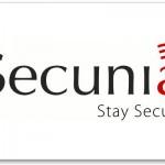 Elimina agujeros de seguridad con Secunia PSI