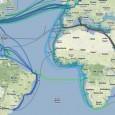 ¿Por dónde va la información entre América y Europa? ¿Por satélite? ¿Por cables? ¿Por magia? ¿Como se transmiten los lolcats a través de la interwebz? Mucha gente cree que cuando […]