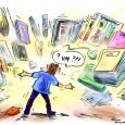 La infoxicación es un término desconocido por muchos pero que seguro muchos la padecen. Este post tiene por objetivo informarnos acerca de esta nueva contaminación, que es un problema que […]