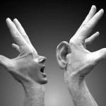 Como expresarse correctamente mediante el uso de la comunicación no violenta