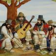 El Gaucho Martín Fierro es un poema narrativo argentino, escrito en verso por José Hernández en 1872, obra literaria considerada ejemplar del género gauchesco en Argentina, Uruguay y Río Grande […]