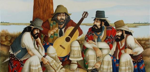 Convertir este post a PDFEl Gaucho Martín Fierro es un poema narrativo argentino, escrito en verso por José Hernández en 1872, obra literaria considerada ejemplar del género gauchesco en Argentina, […]