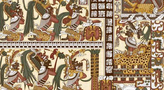 Este libro es una recopilación de varias leyendas provenientes de los diversos grupos étnicos que habitaron la tierra Quiché, es decir el sur de nuestro país y parte de centro […]