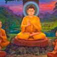 Por medio de este post voy a tratar de adentrar al lector en el Budismo para que conozca sus principios y pensamientos. En esta primera parte, se muestra los principios […]