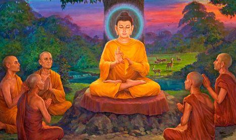Convertir este post a PDFPor medio de este post voy a tratar de adentrar al lector en el Budismo para que conozca sus principios y pensamientos. En esta primera parte, […]