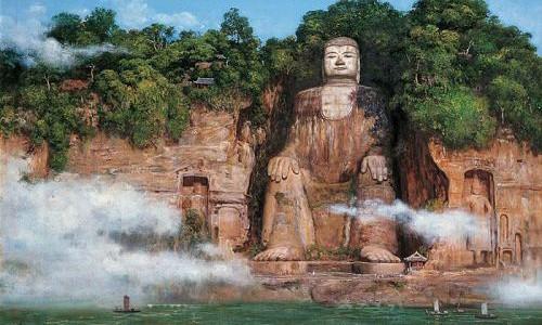 Convertir este post a PDFNacido como un príncipe, Buda vivió una vida de grandes lujos durante sus primeros dieciocho años. Estaba rodeado de belleza, abundancia, amor y comodidades. Aunque no […]