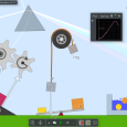 Algodoo es un juego de la empresa sueca Algoryx Simulation AB y es un simulador de físicas tipo sandbox bidimensional que nos permite crear objetos y someterlos a un entorno […]